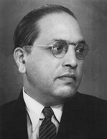 B.R. Ambedkar-Biografie