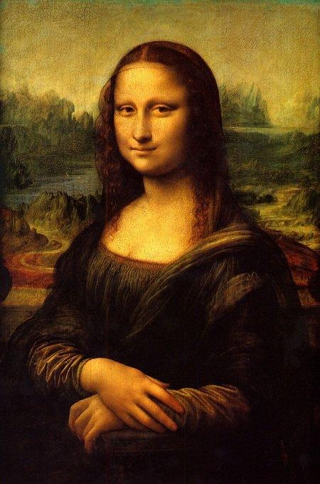 20 der berühmtesten Kunstwerke der Welt
