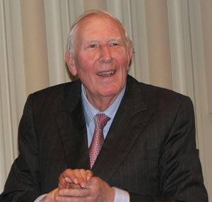 Roger Bannister Biografie