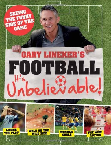 Gary Linekar Biografie