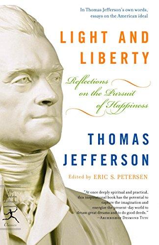 Andere Leistungen von Thomas Jefferson
