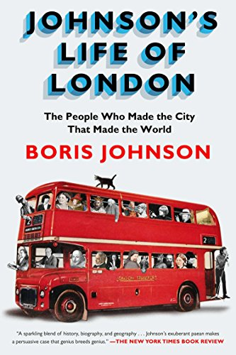 Boris Johnson Biografie