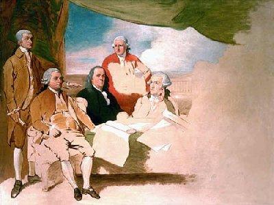 10 Schlüsselereignisse der amerikanischen Revolution