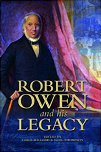 Robert Owen Biografie