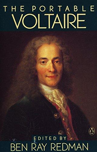 Voltaire Biografie