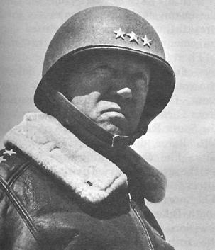 Allgemeine S Patton Biografie