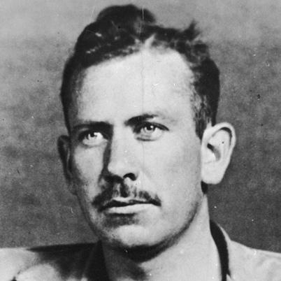 John Steinbeck Biografie