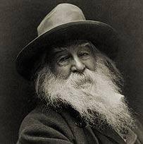 Walt Whitman Biografie
