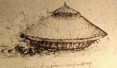9 Unglaubliche Erfindungen von Leonardo da Vinci