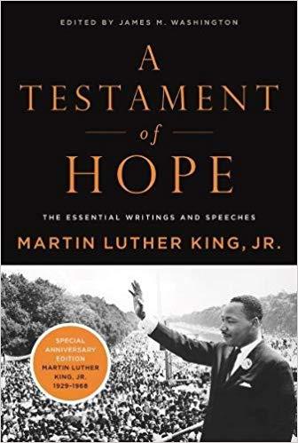 Ich habe einen Traum - Martin Luther King