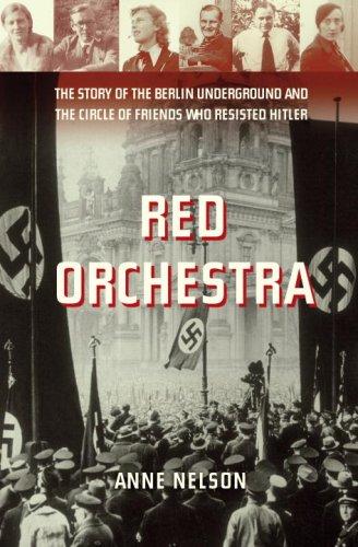 Deutsche, die sich Hitler und den Nazis widersetzten