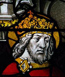 Charlemagne Biografie