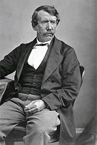 David Livingstone Biografie