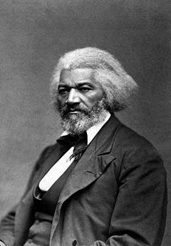 Frederick Douglass Biografie