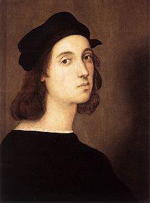 Raphael Biografie