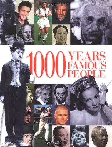Berühmte Politiker-Biografien