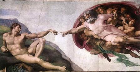10 größte Kunstwerke aller Zeiten
