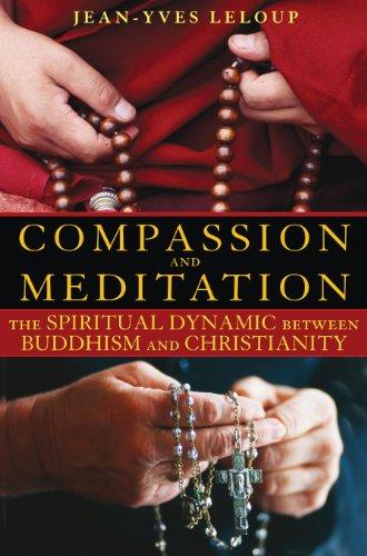 Unterschiede zwischen Buddhismus und Christentum