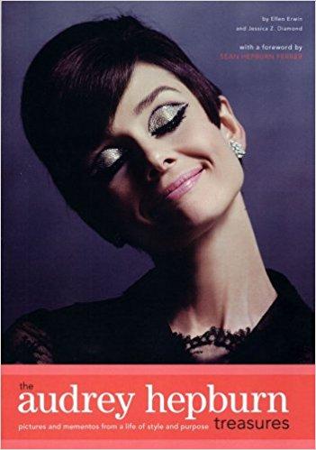 Audrey Hepburn Biografie