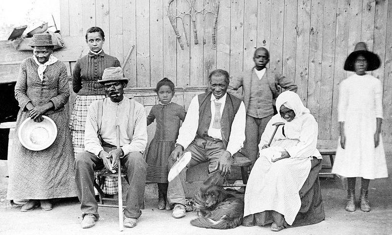 Harriet Tubman Biografie