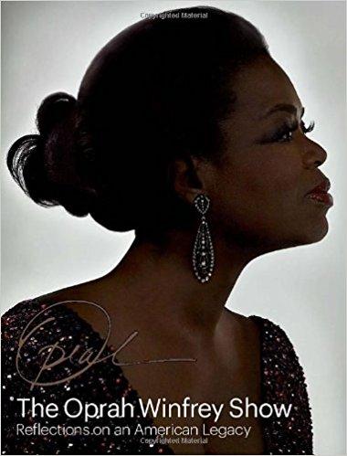 Kurzbiographie von Oprah Winfrey