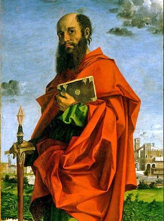 St Paul Biografie