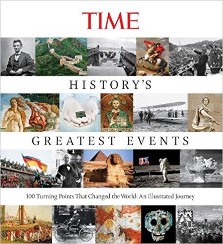 Ereignisse, die die Welt veränderten