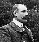 Edward Elgar Biografie