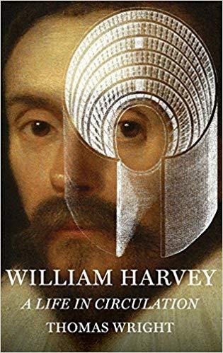 William Harvey Biografie