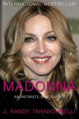 Madonna Biografie