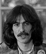 George Harrison Biografie