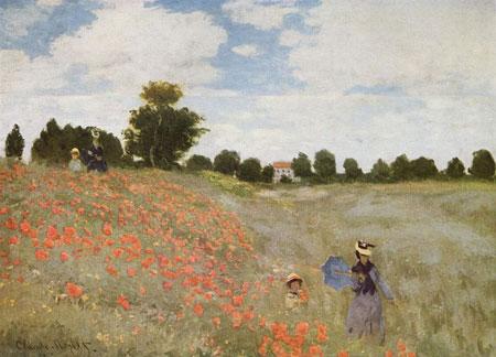 Claude Monet Biografie