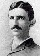 Nikola Tesla Biografie - Biographien Portal