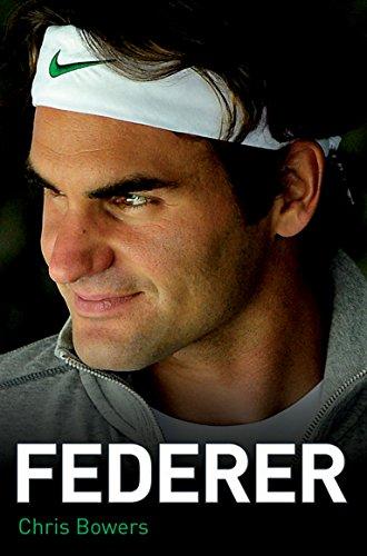 Roger Federer Biografie