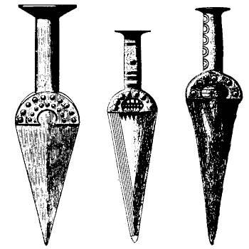 5 Völker und Zivilisationen, die Italien vor den Römern beherrschten