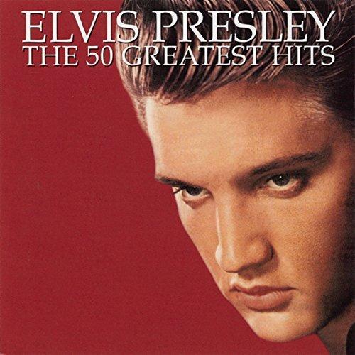 Elvis Presley Biografie
