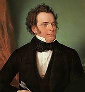 Schubert Biografie