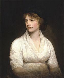 Mary Wollstonecraft Biografie