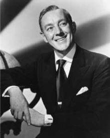 Sir Alec Guinness Biografie