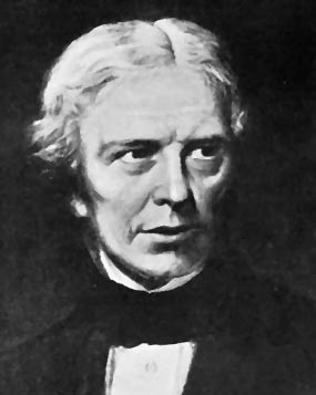 Michael Faraday Biografie