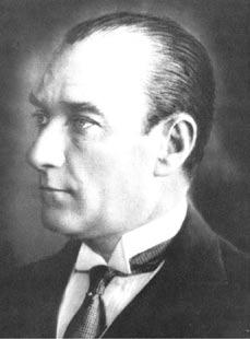 Ataturk-Biografie