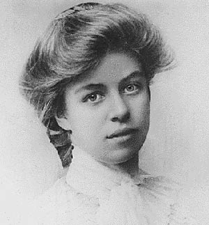 Eleanor Roosevelt Biografie