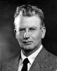 John Logie Baird Biografie