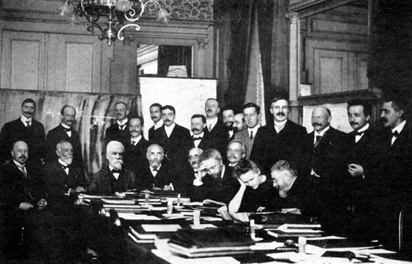Marie-Curie-Biografie