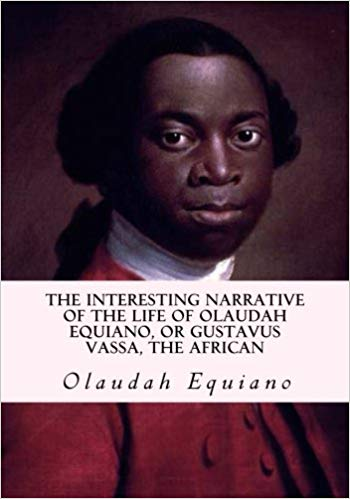Olaudah Equiano Biografie