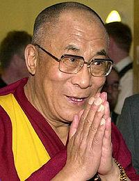 Dalai Lama Biografie