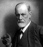 Sigmund Freud Biografie