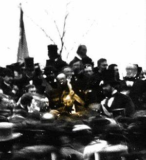 Abraham Lincoln Biografie