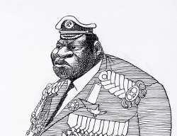 Liste der 10 brutalsten Diktatoren der modernen Geschichte