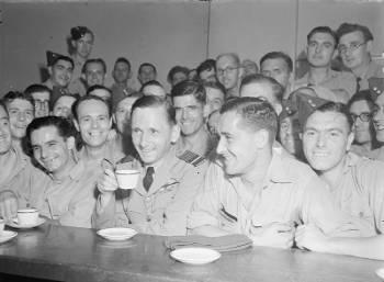 5 witzigste Kriegsereignisse des 20. Jahrhunderts